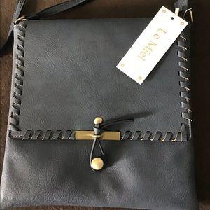 Le Miel Brand New Crossbody Bag